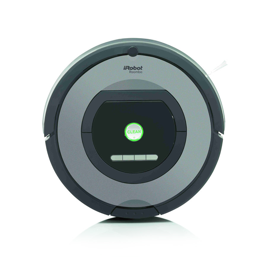 aspirateur robot irobot roomba 772e bestofrobots. Black Bedroom Furniture Sets. Home Design Ideas