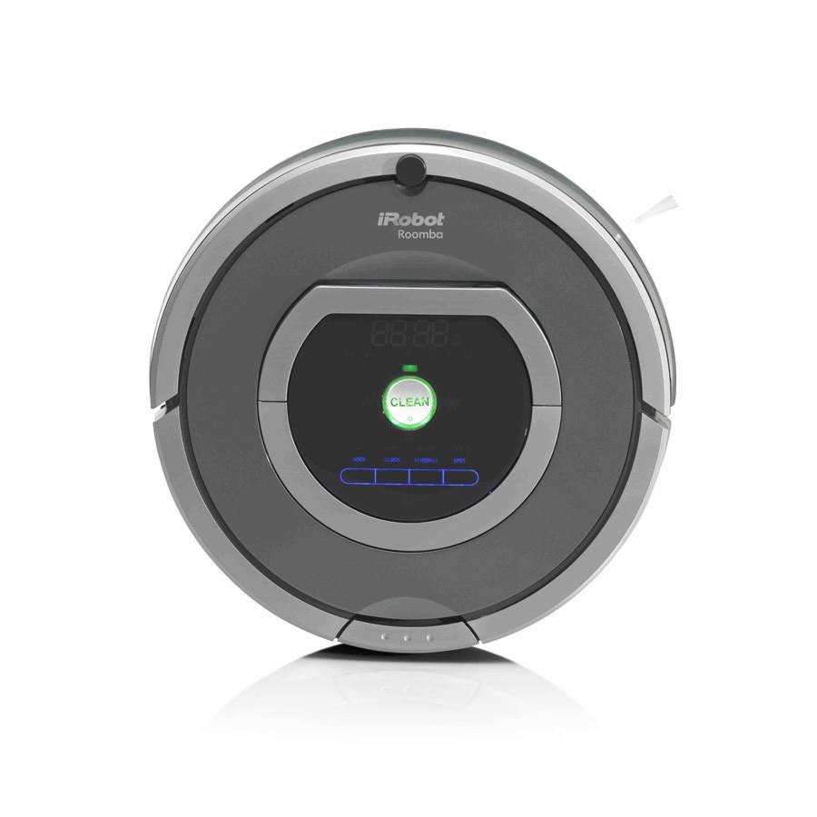 aspirateur robot irobot roomba 782e bestofrobots. Black Bedroom Furniture Sets. Home Design Ideas