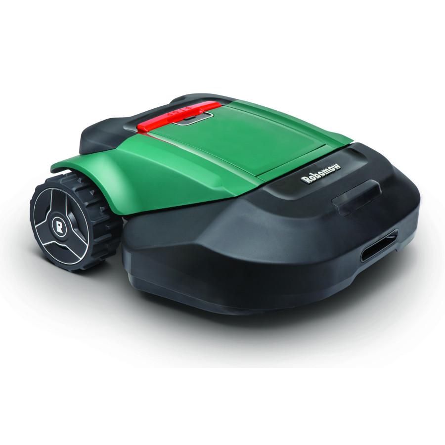Les plus grandes marques de tondeuses robots robomow - Grandes marques de the ...