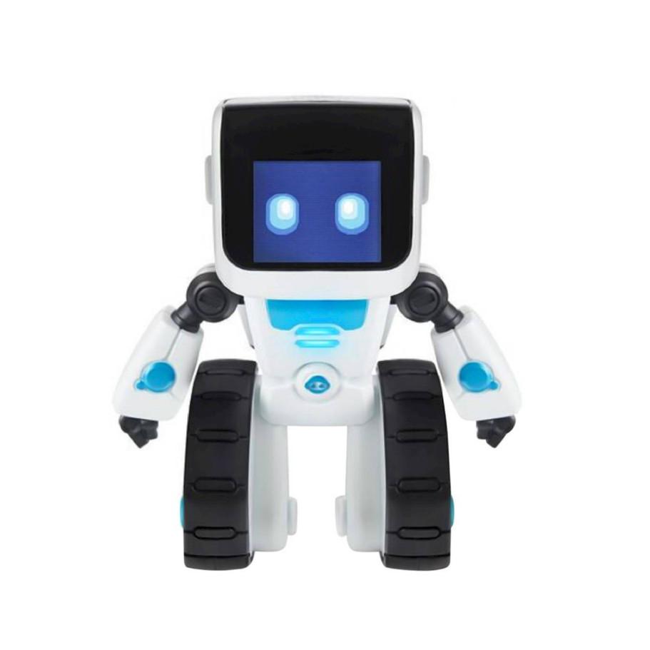 robot jouet wowwee coji bestofrobots. Black Bedroom Furniture Sets. Home Design Ideas