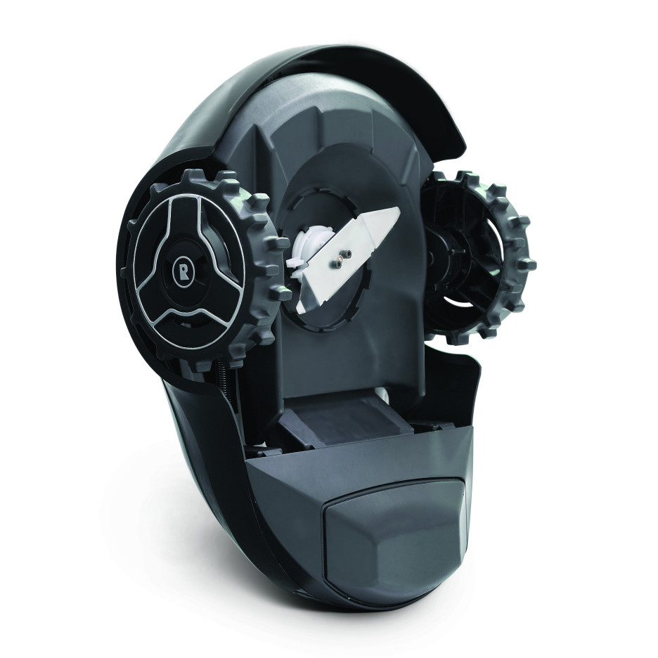 Robot tondeuse robomow rx20 bestofrobots - Comparatif robot tondeuse ...