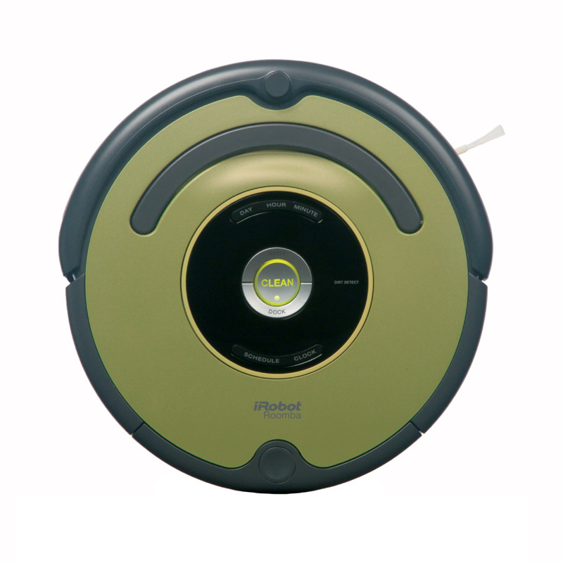 aspirateur robot irobot roomba 660 bestofrobots. Black Bedroom Furniture Sets. Home Design Ideas