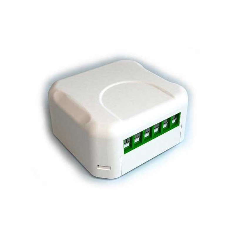 Aeon Labs Micromodule Z Wave Pour Volet Roulant