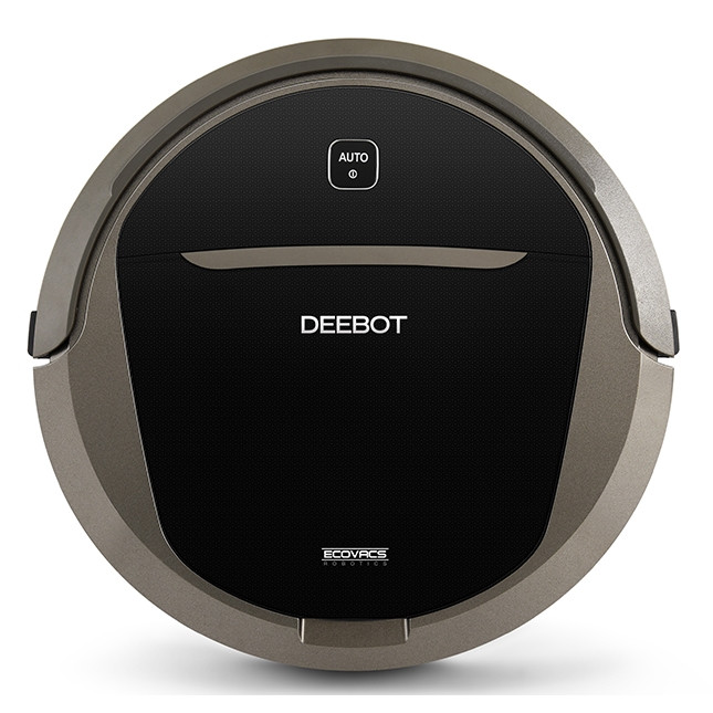 robot aspirateur et laveur ecovacs deebot dm81 bestofrobots. Black Bedroom Furniture Sets. Home Design Ideas