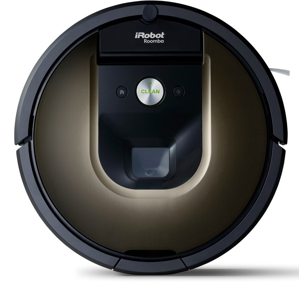 aspirateur robot irobot roomba 980 bestofrobots. Black Bedroom Furniture Sets. Home Design Ideas