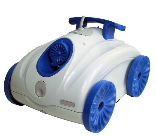 robot de piscine lectrique 8streme j2x bestofrobots. Black Bedroom Furniture Sets. Home Design Ideas
