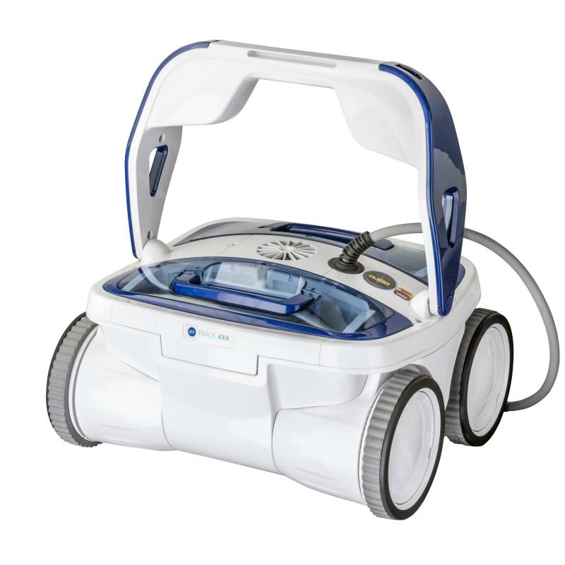 robot piscine track 4x4 gr - Robot Piscine Electrique Comparatif