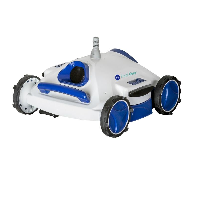 zoom - Robot Piscine Electrique Comparatif