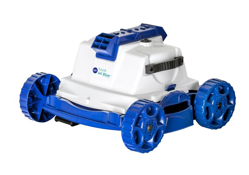 Robot piscine electrique fond et paroi robot de nettoyage for Robot piscine electrique fond et paroi