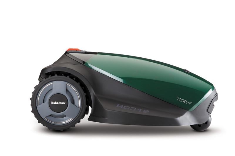 robot tondeuse robomow rc312 bestofrobots. Black Bedroom Furniture Sets. Home Design Ideas