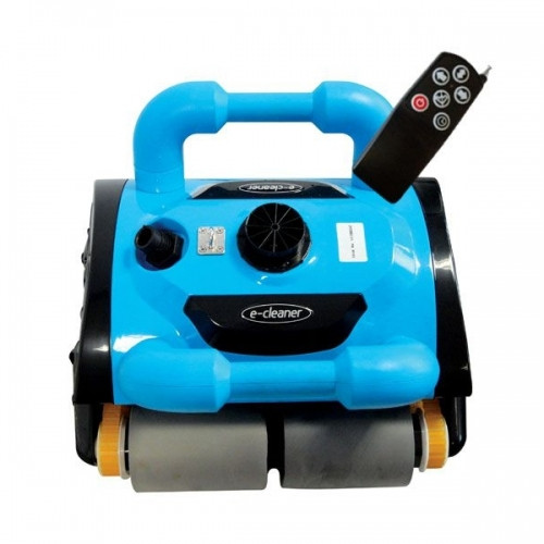 robot piscine amipool ecleaner mousse chariot bestofrobots. Black Bedroom Furniture Sets. Home Design Ideas