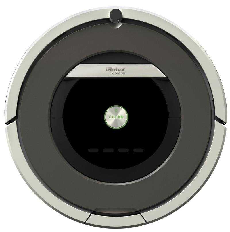 aspirateur robot irobot roomba 870 bestofrobots. Black Bedroom Furniture Sets. Home Design Ideas