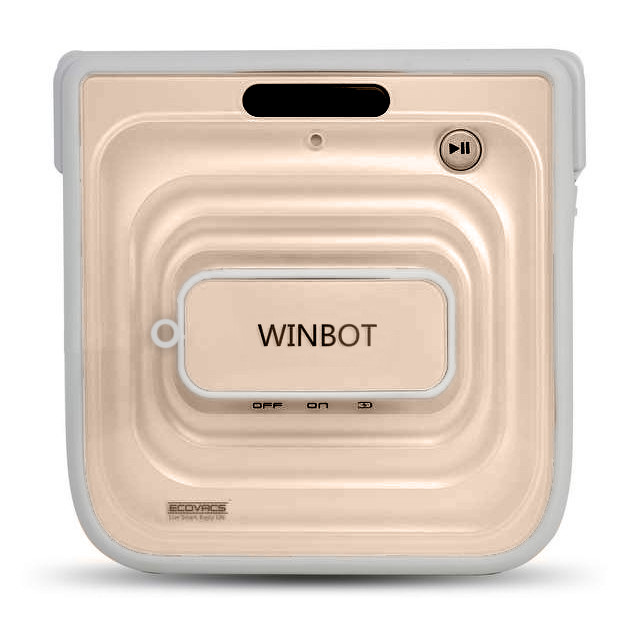 robot laveur de vitre ecovacs winbot 710 bestofrobots. Black Bedroom Furniture Sets. Home Design Ideas