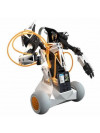 SPYKEE VOX, le robot programmable ultra complet de Meccano