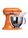 Kitchenaid ARTISAN 5KSM150PS ETG ORANGE