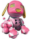 Robot Chien SPINMASTER Mini Zoomer Zuppies Candy