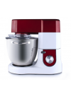 Robot Multifonctions Yoo Digital COOKYOO 8000 rouge - Bol inox
