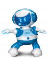 """Robot danseur Tosy DISCOROBO Bleu """"Lucas"""""""
