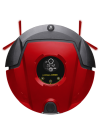 Aspirateur robot eZicom EZICLEAN FURTIV - Vue de dessus