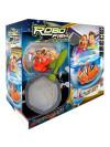 Robofish avec Aquarium Tropical