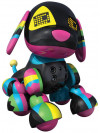 Robot Chien SPINMASTER Mini Zoomer Zuppies Roxy