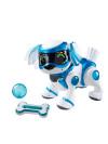 Chien Robot TEKSTA Puppy Bleu