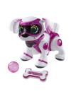 Chien Robot TEKSTA Rose - Accessoires