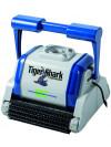 Robot piscine Hayward TIGERSHARK Quick Clean (QC) - Brosses picots