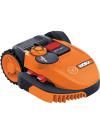 Robot tondeuse WORX ladroid SO500