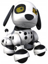 Robot Chien SPINMASTER Mini Zoomer Zuppies Spot