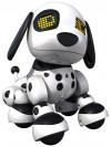 Robot Chien SPINMASTER Mini Zoomer Zuppies Spot