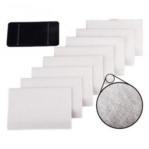 Kit de lingettes absorbantes pour ROOMBA