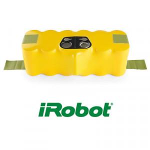 Batterie ROOMBA série 5XX et 7XX - iRobot