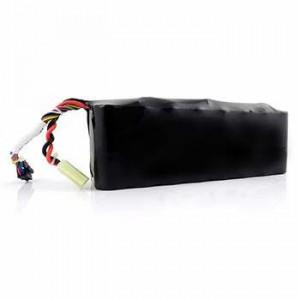 Batterie Li-Fe pour ROBOMOW RS612/RS622 / TS / MS