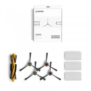 Pack accessoires pour ECOVACS DEEBOT DR96 et DR98