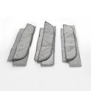 Lot de Pads Microfibres Ecovacs WINBOT 710 ou 730
