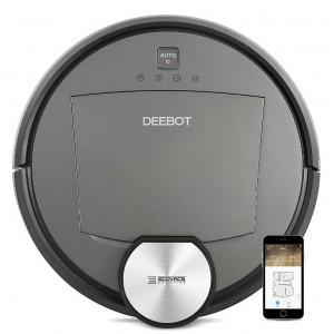 Ecovacs DEEBOT DR95 MKII connecté