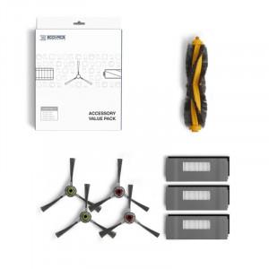 Pack ECOVACS DEEBOT DM81 et DM81 pro