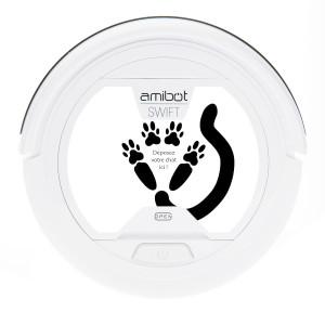 Sticker FELIX pour AMIBOT Swift