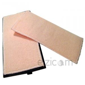 Lingettes (mop) E.ZICLEAN VAC100 (lot de 2)