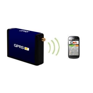 MYFOX Clé GSM/GPRS