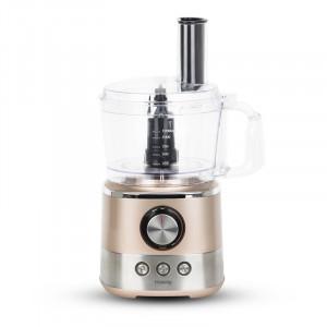 Robot de cuisine multifonctions H.KOENIG MIX330 vue de face