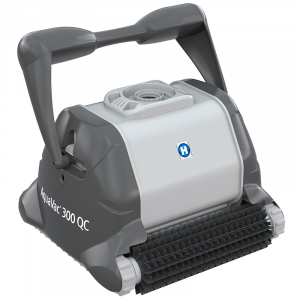 Hayward Aquavac 300 Quick Clean - Brosse Picots
