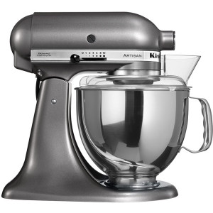 Kitchenaid ARTISAN 5KSM150PS EMS GRIS ETAIN