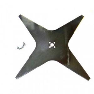 Lame pour ZUCCHETTI Ambrogio L50, L60, L75, L85 (24 cm)