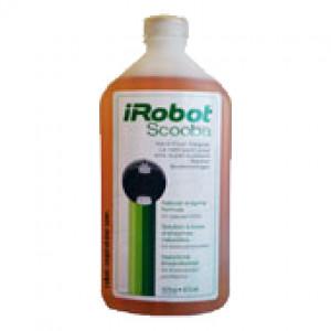 Nettoyant écologique iRobot SCOOBA