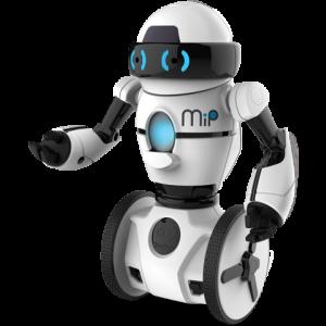 WowWee MiP Blanc (Robots Jouets)