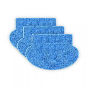 Mops pour AMIBOT PRIME / PURE / PULSE/ FLEX (X3)