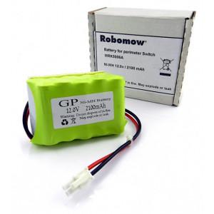 Kit batteries pour commutateur de périmètre ROBOMOW