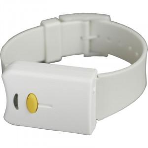 Médaillon bracelet MYFOX